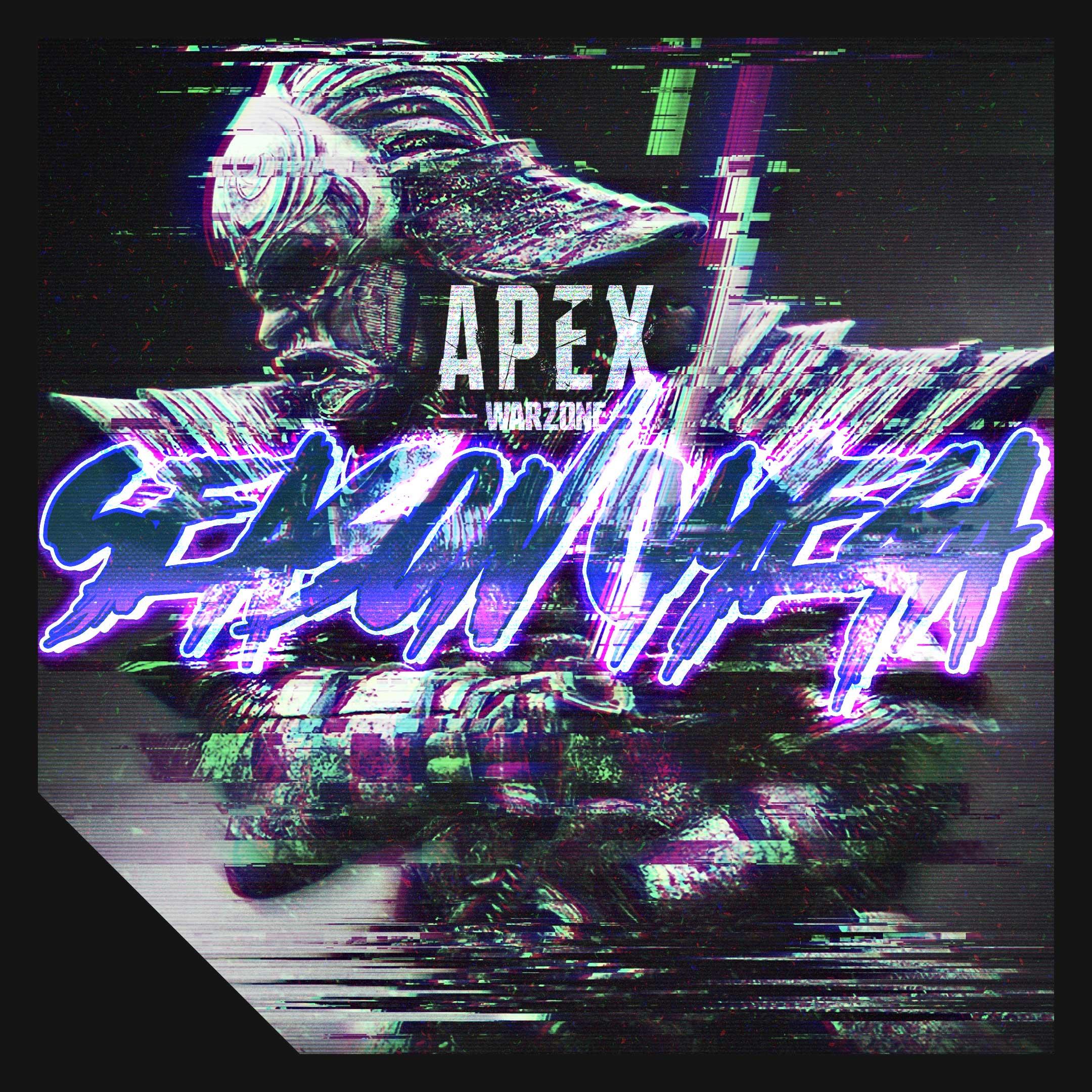 SGL Apex Warzone - Season Omega