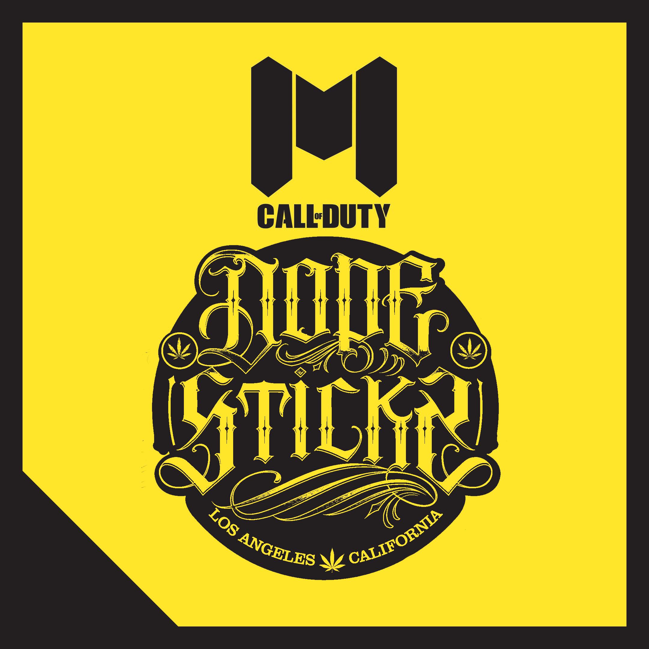Call of Duty Mobile w/ Dopesticks