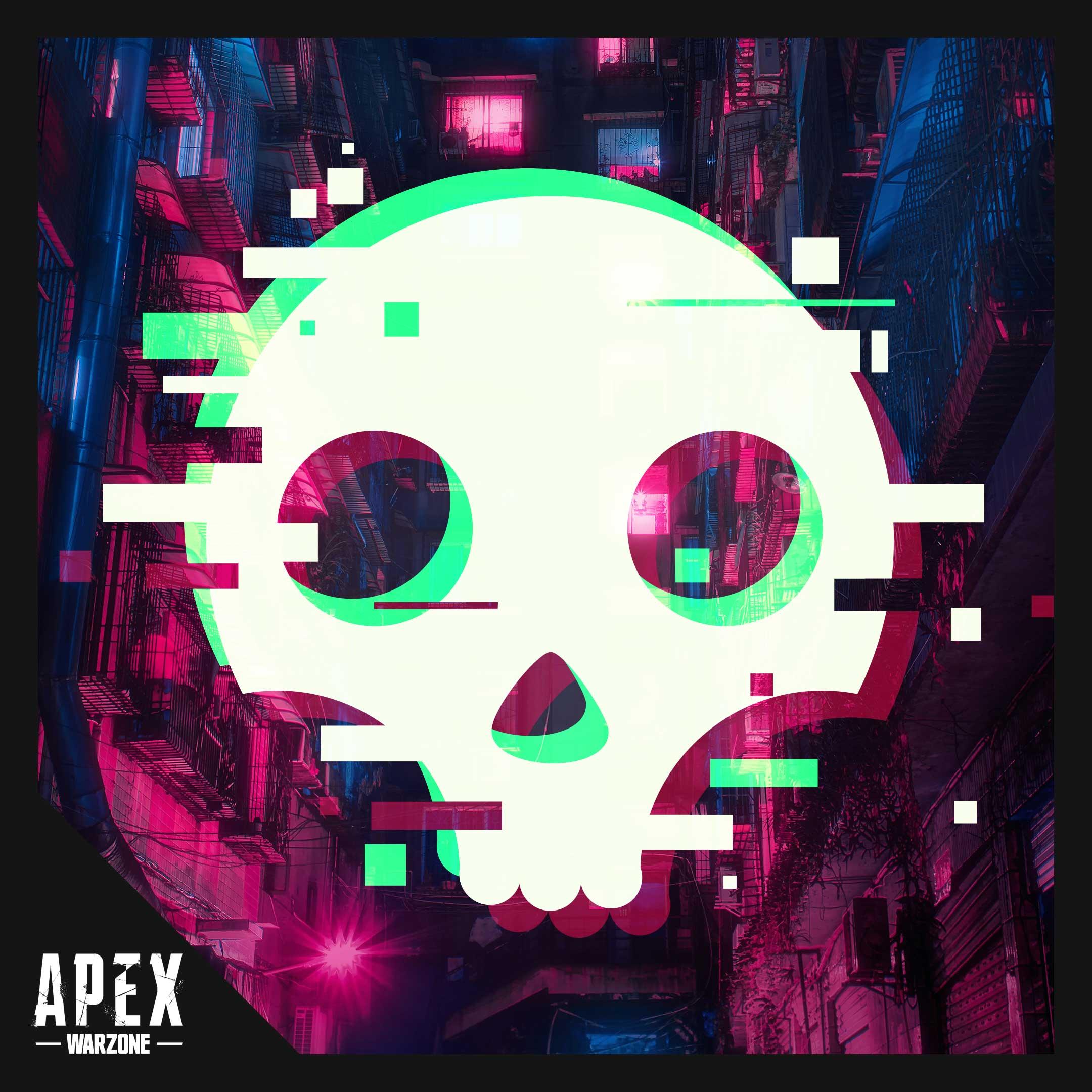 Apex Warzone - Mixclip Champion