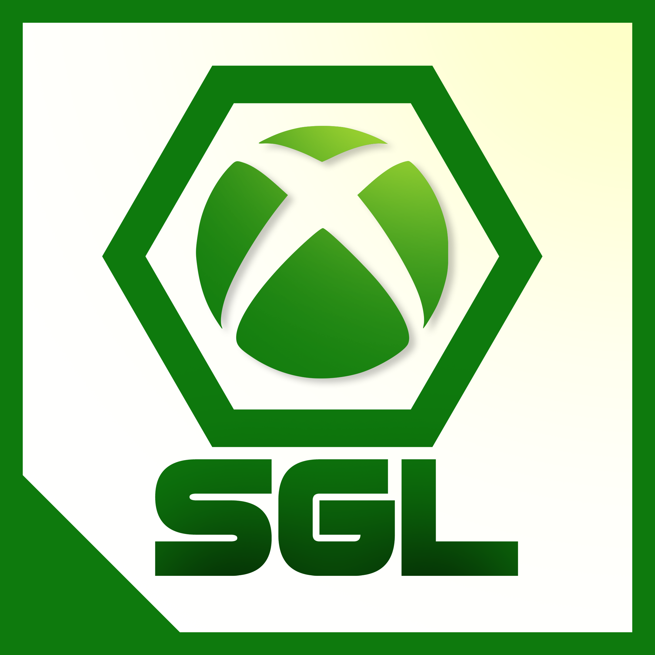 SGL Xbox Club Member
