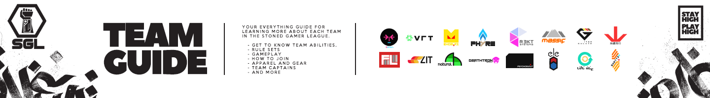 Learn more about SGL Teams here!