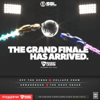 SGL Rocket League Grand Finale