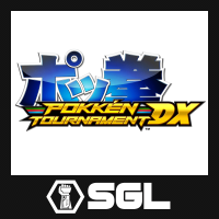 SGL - Pokken Tournament DX (Monday Night Beatdown)