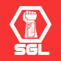 2018 SGL OFFICIAL SEASON - ROCKET LEAGUE - QUALIFIER #2