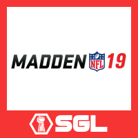 SGL - Madden 19 (Single-Event Tournament)