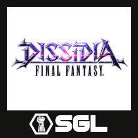SGL - Dissidia Final Fantasy NT (Monday Night Beatdown)