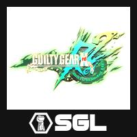 SGL - Guilty Gear XRD Rev 2 (Monday Night Beatdown)