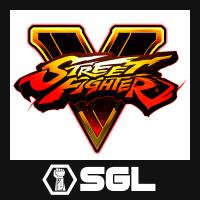 SGL - Street Fighter V (Monday Night Beatdown)