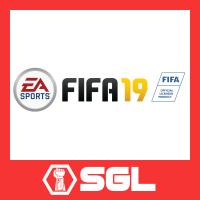 SGL - FIFA 19 (Single Event Tournament)