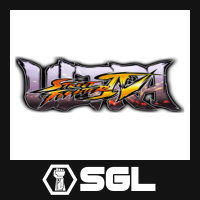 SGL - Ultra Street Fighter IV (Monday Night Beatdown)