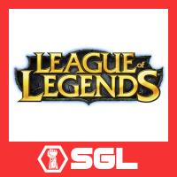 SGL - League of Legends (Single Event Tournament)