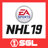 SGL - EA NHL 19 (Single Event Tournament)