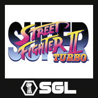 SGL - Super Street Fighter II Turbo (Monday Night Beatdown)