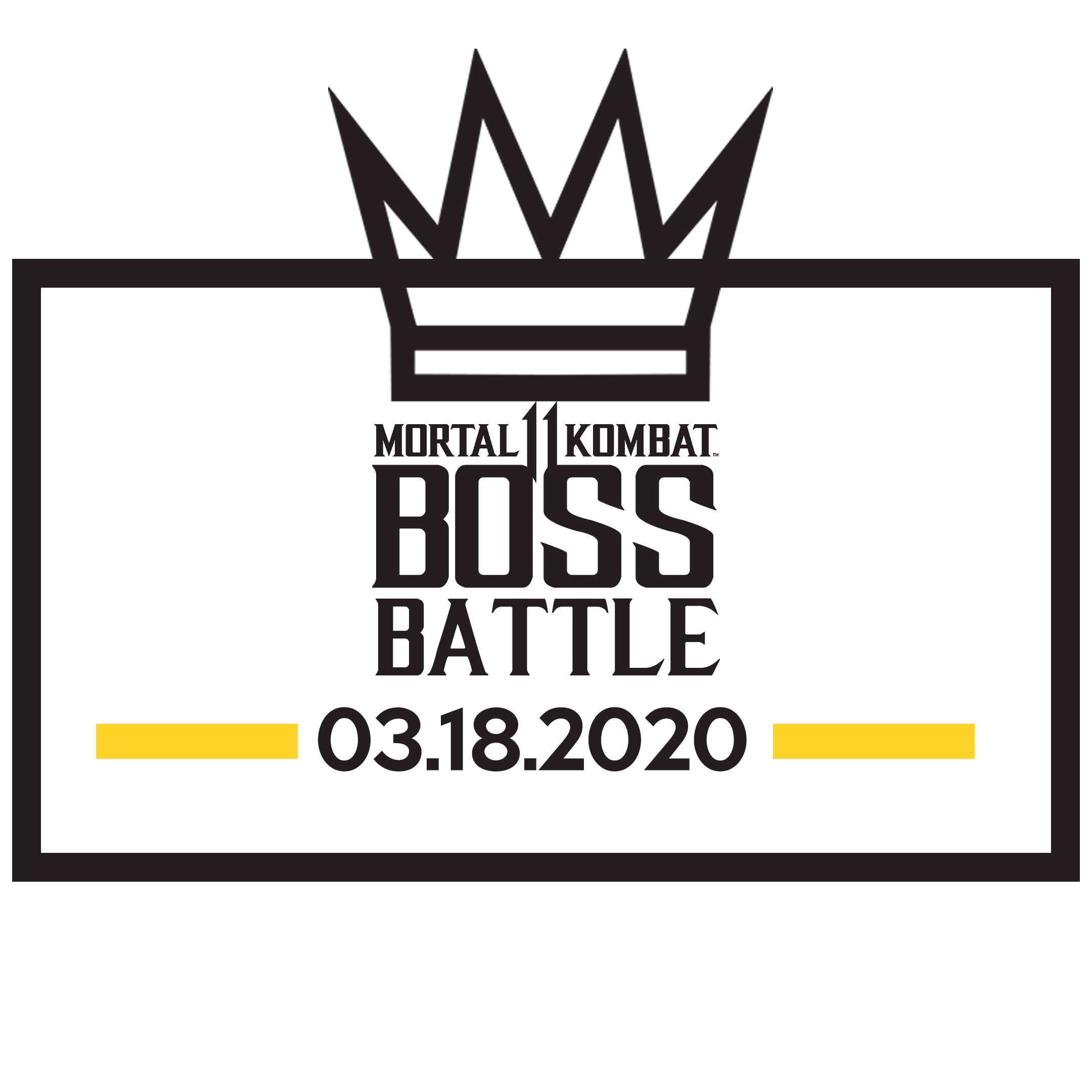 2020 MK11 BOSS Battle
