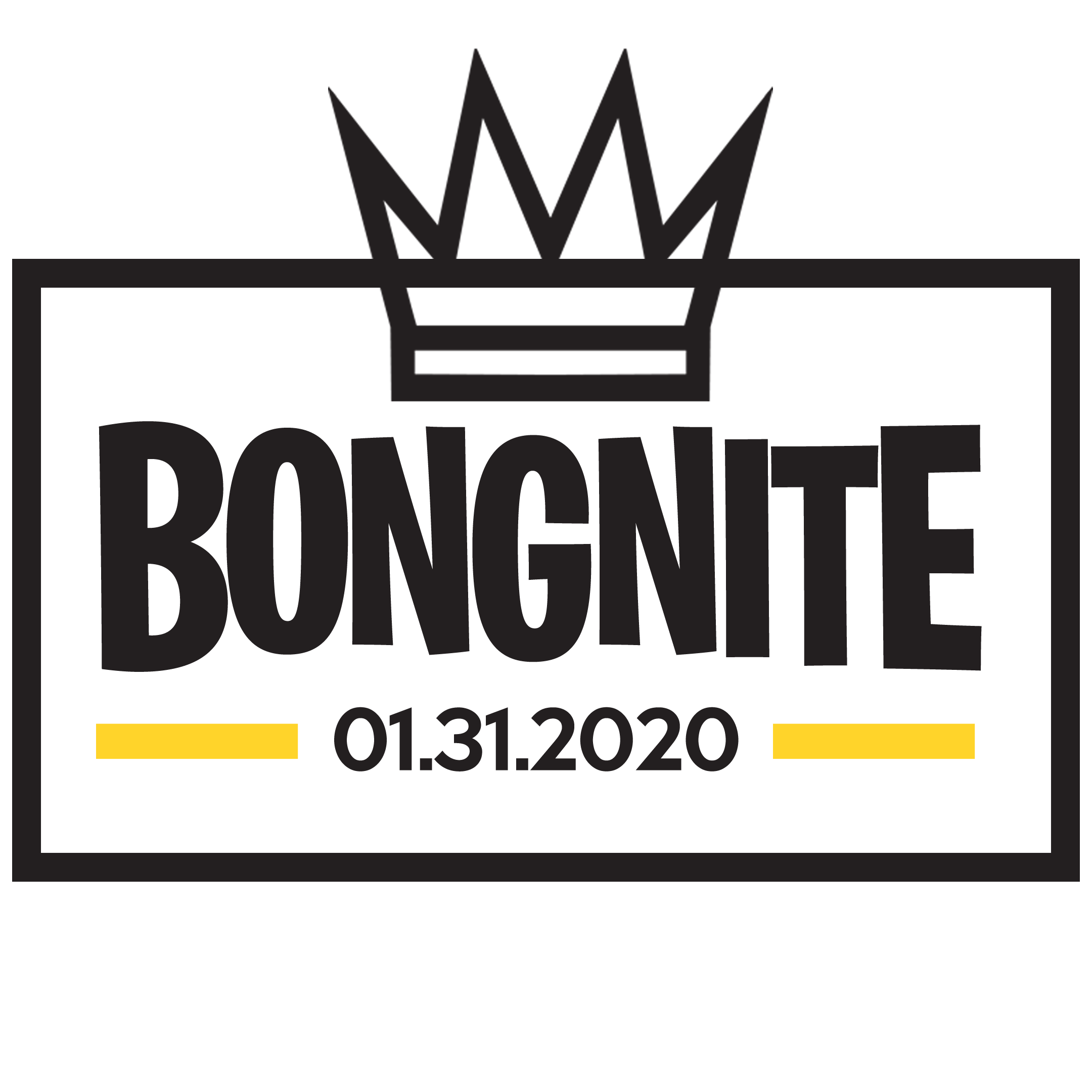 2020 Bongnite - Tournament Winner
