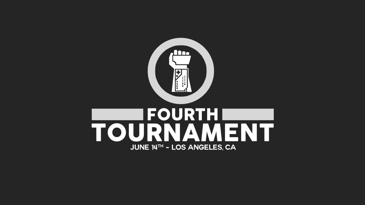 2017 SGL Qualifying Tournament #4 - The Video