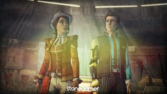Tales From the Borderlands Absolutely Deserves Your Time