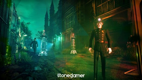 Learn How To Conform In We Happy Few