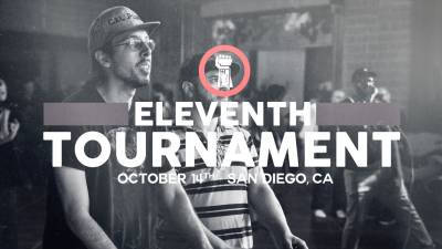 Results of the ELEVENTH Stoned Gamer Qualifying Tournament on 10/16