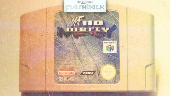 15 years later and WWF No Mercy is still the greatest wrestling game ever made