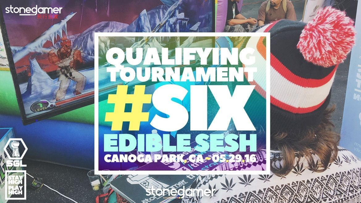 2016 SGL Qualifying Tournament #6 - The Video