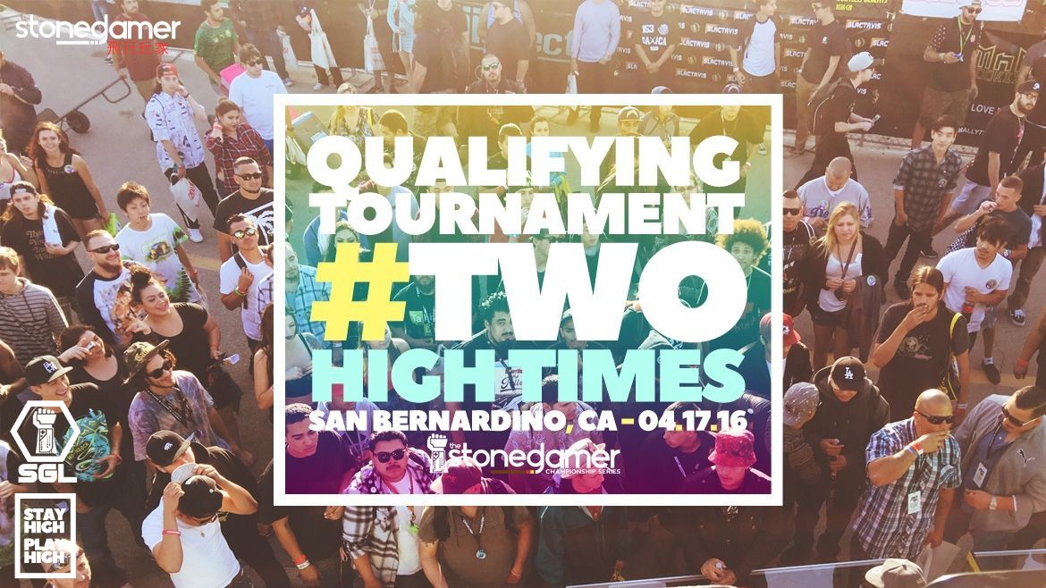2016 SGL Qualifying Tournament #2 - The Video