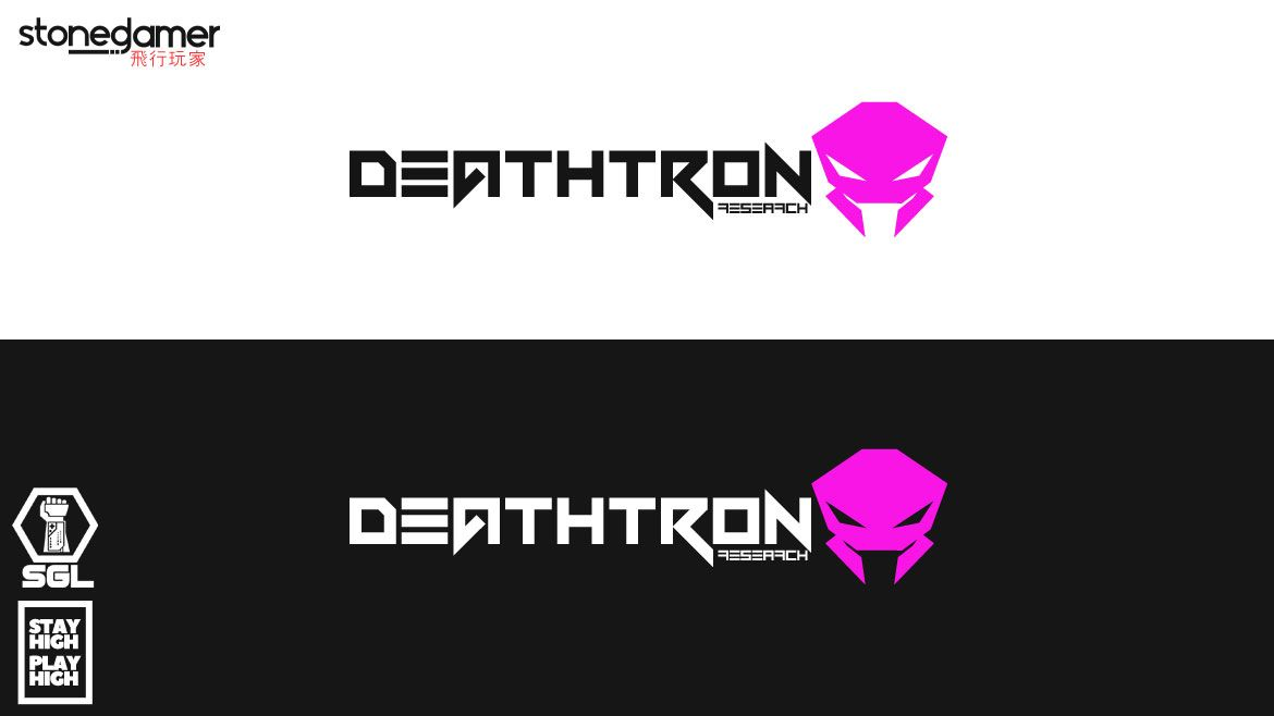 SGL - Deathtron Research
