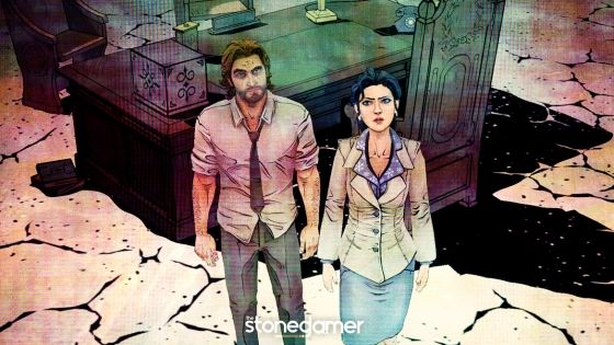 Stop Messing Around Telltale, Just Give Us The Wolf Among Us Season 2