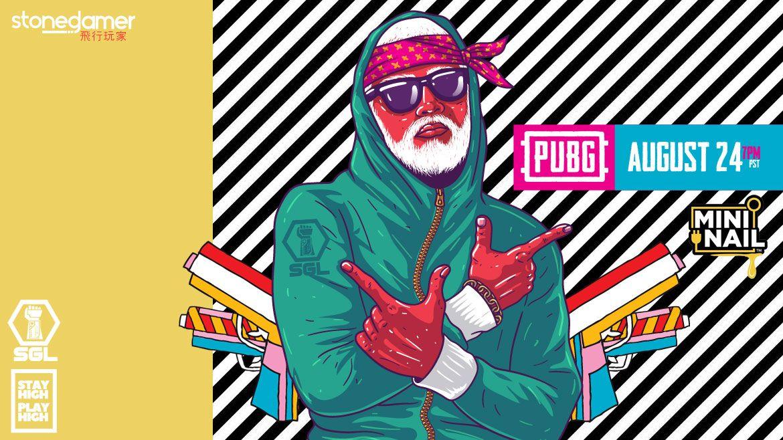 SGL - PUBG - Solo by MiniNail