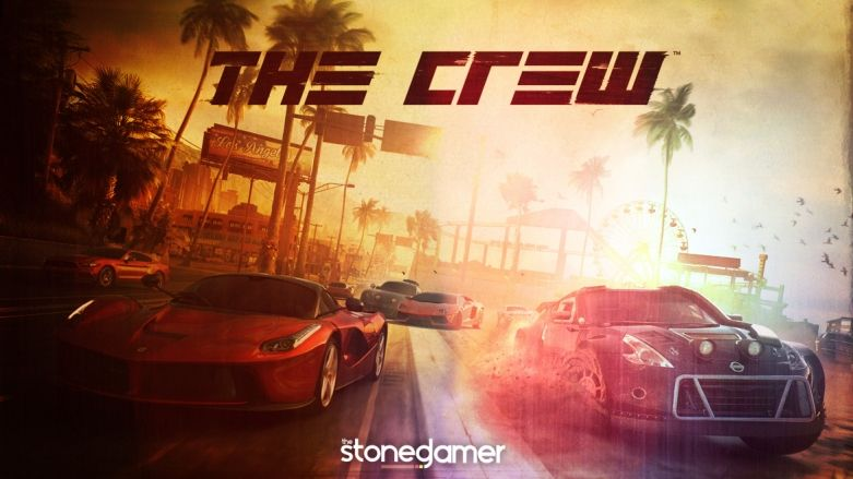 The Crew is everything you love about driving in GTA V, but without the guns