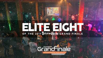 The 2017 Stoned Gamer Grand Finale - Elite Eight