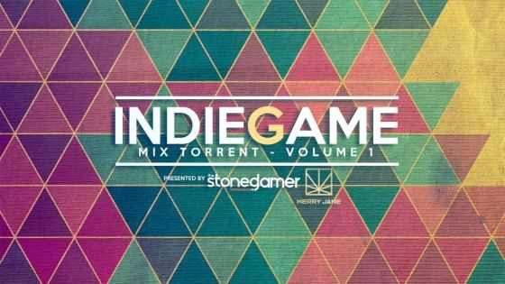 Get the Merry Jane x The Stoned Gamer Indie Mix Torrent V.1 NOW!