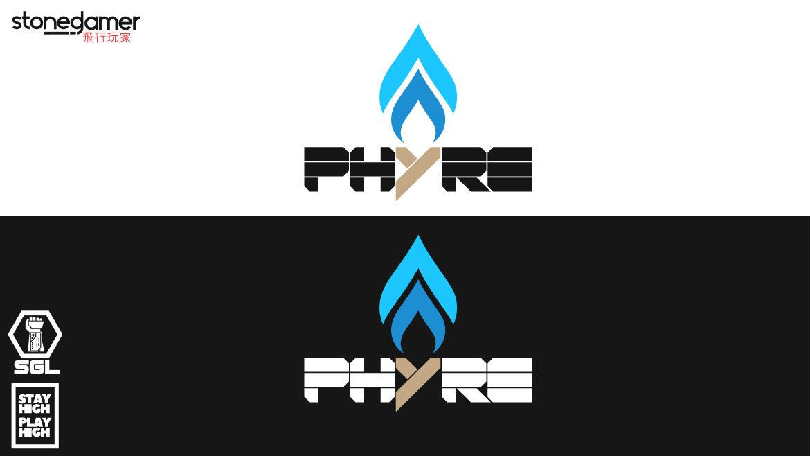 SGL - Team Phyre