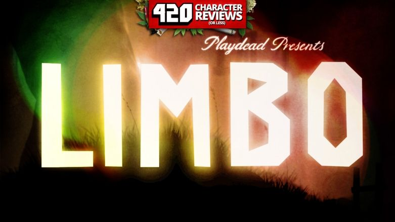 420 Character Reviews: Limbo for Xbox One (9.9)
