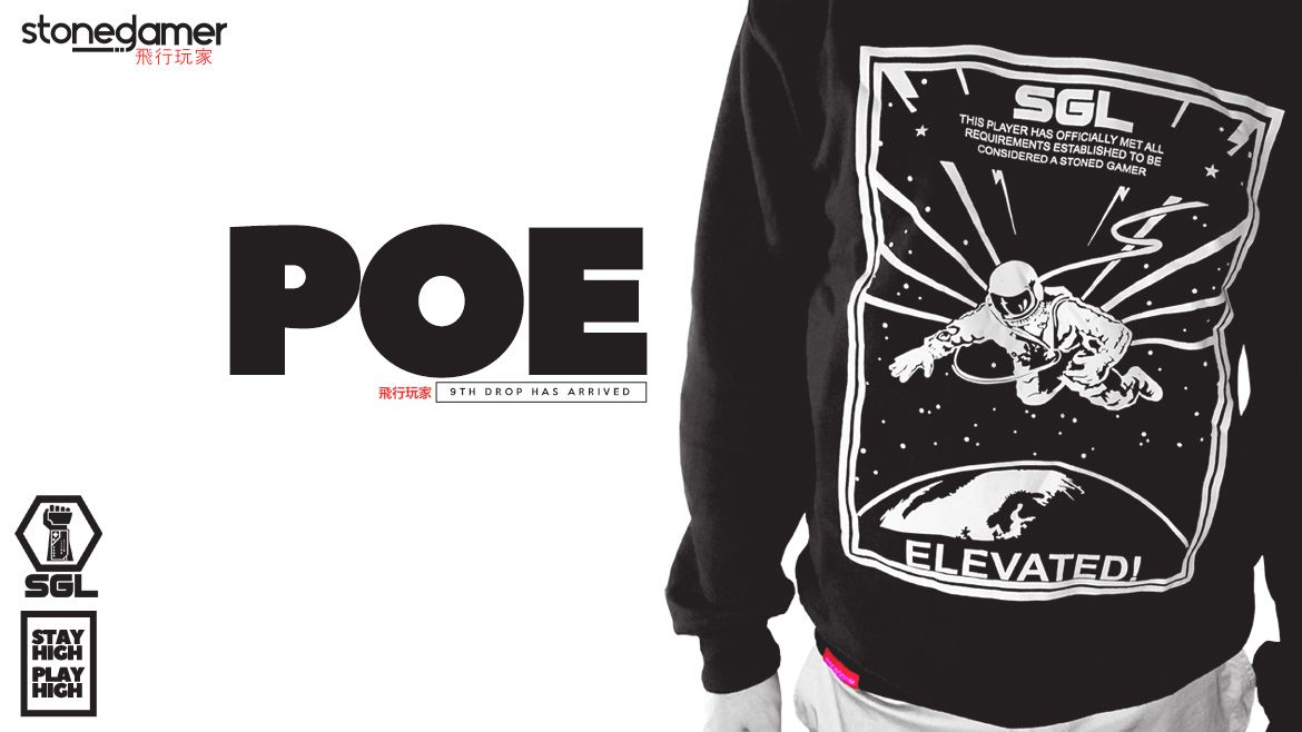 POE, SGL's 9th Drop is HERE