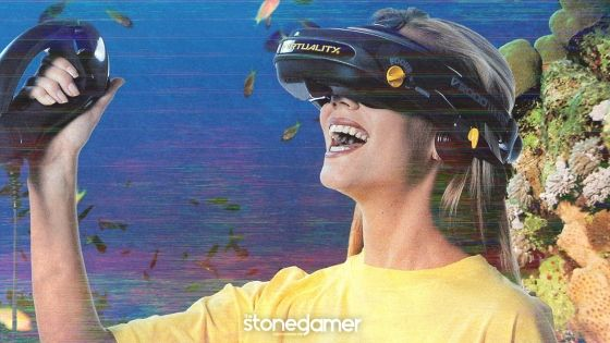 The VR Industry Just Reminds Me of Long-Forgotten Friends