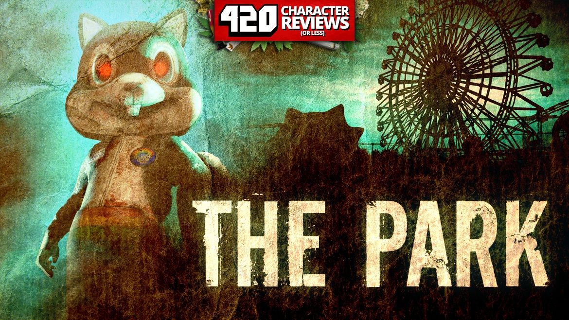 420 Character Reviews: The Park (8.1)