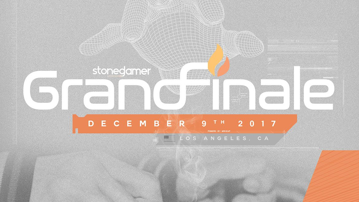 2017 Stoned Gamer Grand Finale