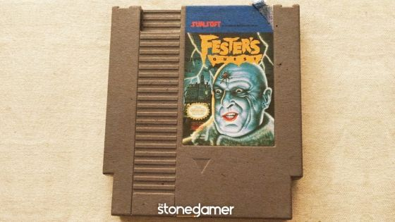 Was Fester's Quest good? Did anyone else actually own it?