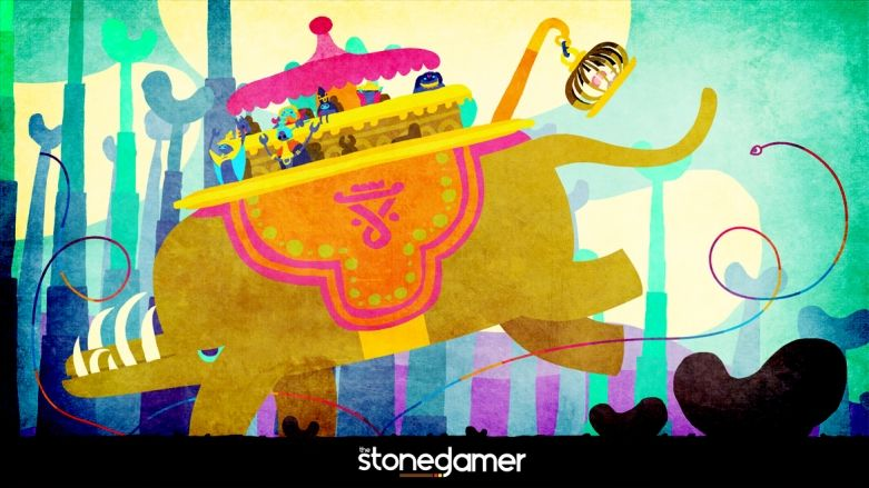 Your brain is ready for Hohokum, Playstation's first objective-less game