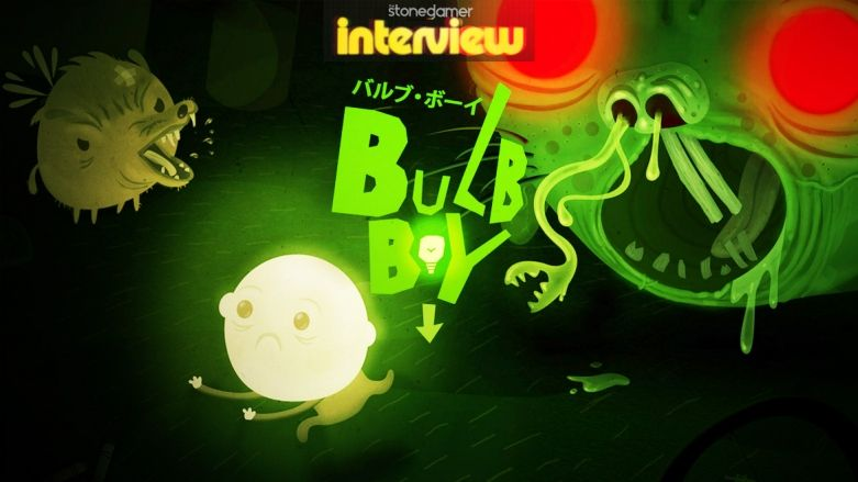 If you loved Bulb Boy as much as we do, the world would be a better place