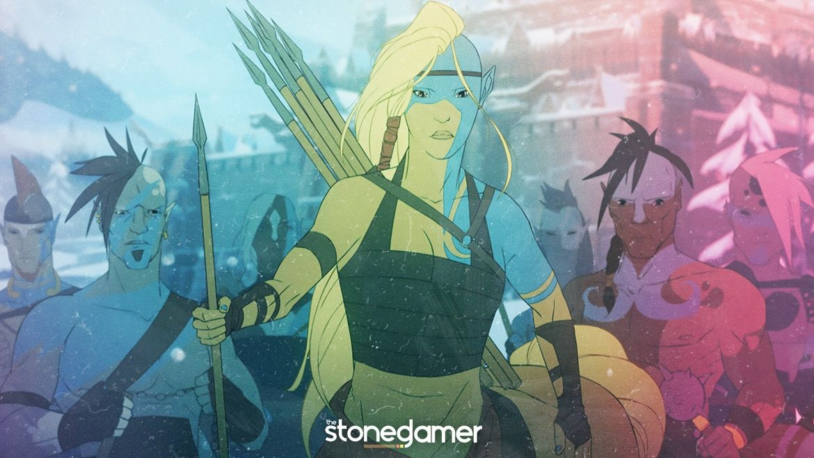 Prince, The Banner Saga 2, and Lessons in Loss and Tough Decisions