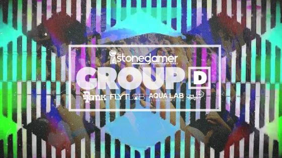 The 2016 Stoned Gamer Tournament - Group D Bracket