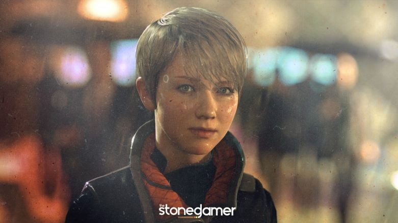 Why Quantic Dream's Detroit: Become Human Looks So Damned Good