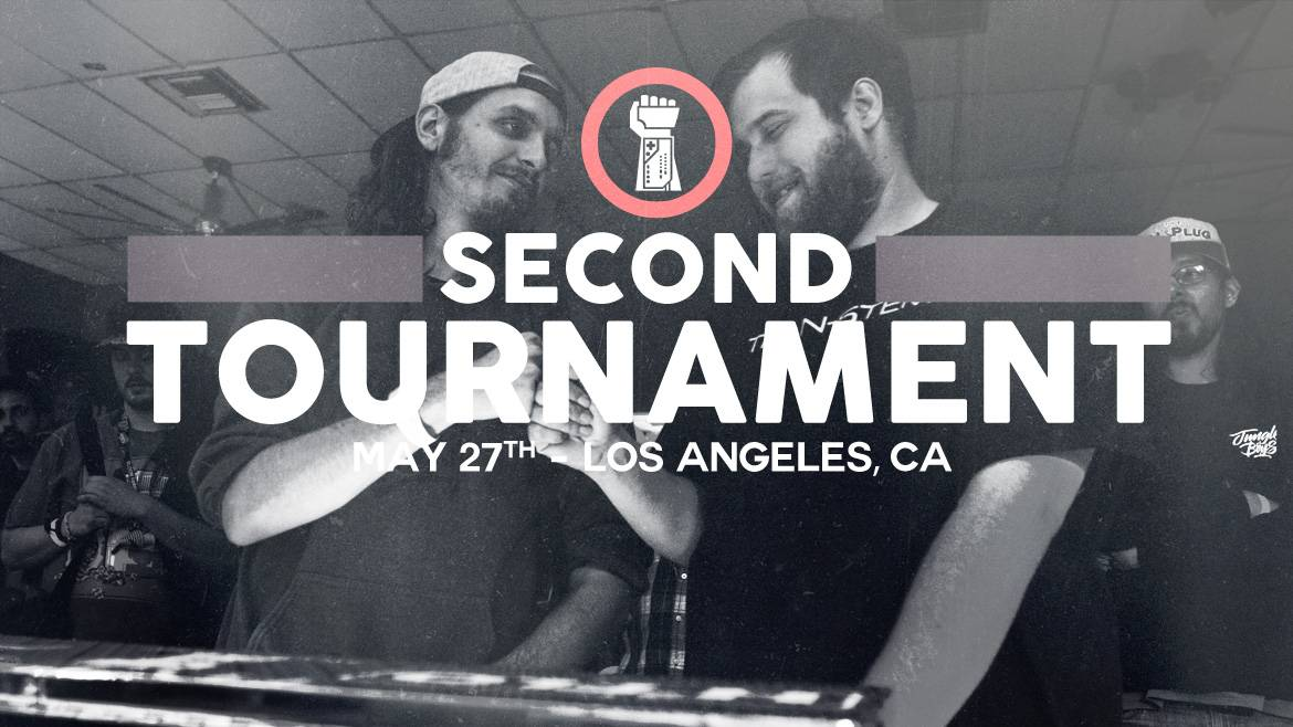 Results of the SECOND 2017 Stoned Gamer Qualifying Tournament