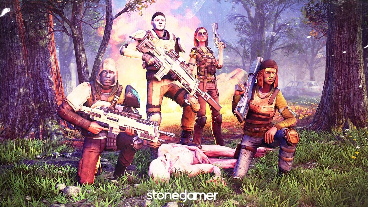 XCOM 2's Unlikely Heroes and Player-Based Narratives