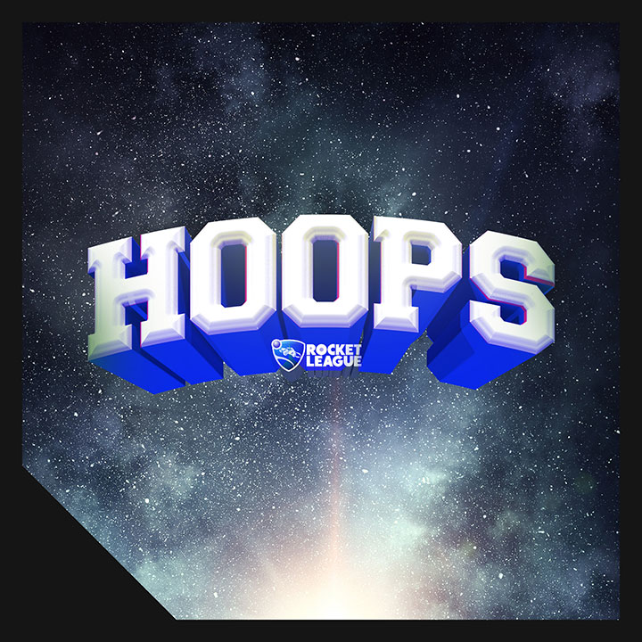 Rocket League HOOPS w/ HPC