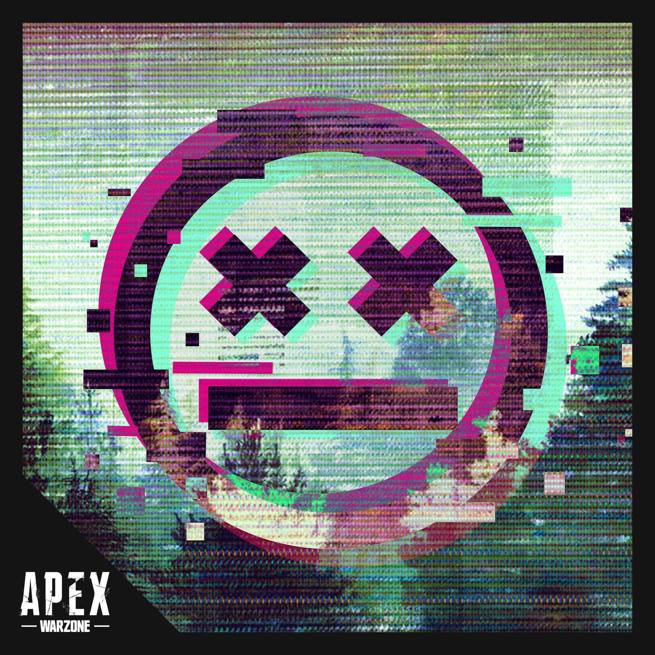 Apex Warzone - Stay High