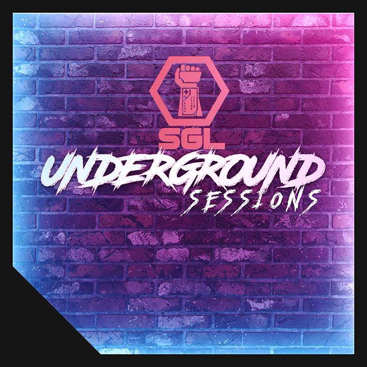 SGL Underground Sessions