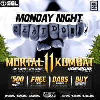 Monday Night Beatdown - Mortal Kombat 11